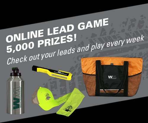Play the onlin Lead Game